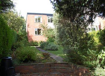 Thumbnail 2 bedroom flat to rent in Higher Bank Road, Fulwood, Preston