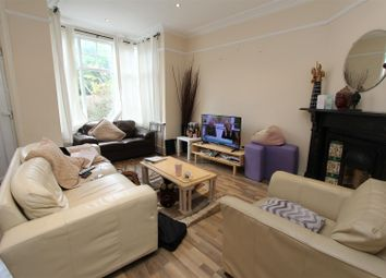 Thumbnail 4 bedroom terraced house for sale in Meanwood Road, Meanwood, Leeds
