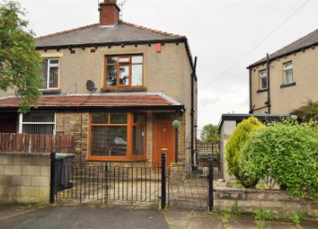 Thumbnail 3 bed property for sale in Briarwood Crescent, Bradford