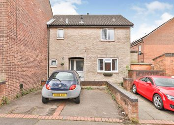 Thumbnail 3 bed semi-detached house for sale in Harry Barber Close, Norwich