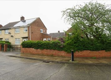 Thumbnail 3 bed semi-detached house for sale in Keats Avenue, Boldon Colliery