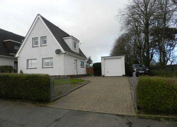 Thumbnail 3 bed detached house for sale in Lamberton Road, Stewarton, Kilmarnock