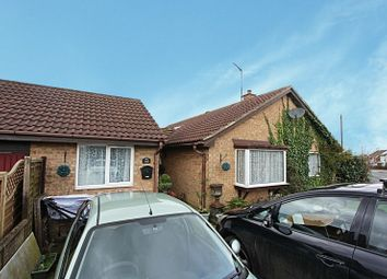 Thumbnail 3 bedroom semi-detached bungalow for sale in Caistor Road, Barton-Upon-Humber