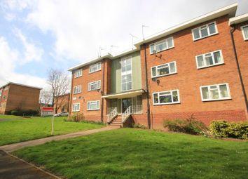 Thumbnail 2 bed flat to rent in Devon Court, Holdgate Road, Birmingham, West Midlands