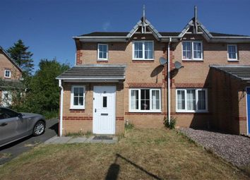 Thumbnail 3 bed semi-detached house to rent in Elterwater Road, Farnworth, Bolton