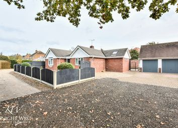 Borges Gardens, Mile End, Colchester CO4. 3 bed bungalow for sale