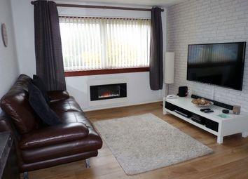 Thumbnail 2 bed flat for sale in Glen Nevis, St. Leonards, East Kilbride