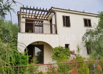 Thumbnail 2 bed semi-detached house for sale in Mazatos, Larnaca, Cyprus