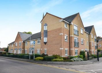 Thumbnail 2 bedroom flat for sale in St Johns View, Mansfield, Nottingham, Nottinghamshire