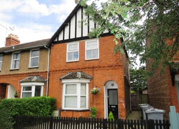 Thumbnail 3 bed end terrace house for sale in Ryhall Road, Stamford