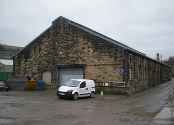 Thumbnail Light industrial to let in Great Northern Road, Keighley
