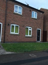 Thumbnail 1 bed terraced house to rent in Horsman Avenue, York, North Yorkshire