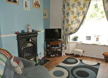 Thumbnail 3 bed terraced house for sale in Vicarage Terrace, Abersychan, Pontypool