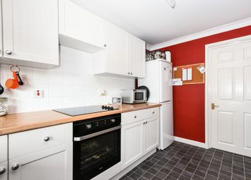 Thumbnail Flat for sale in Park Road, Grendon Underwood, Aylesbury