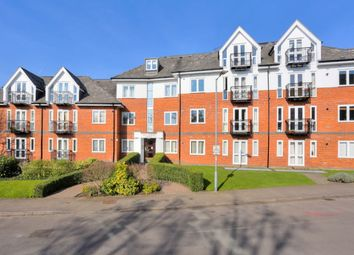 Thumbnail 2 bed flat for sale in Park View Close, St.Albans