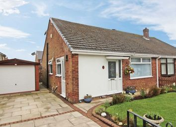 Thumbnail 3 bed semi-detached bungalow for sale in Buckingham Close, Pemberton, Wigan