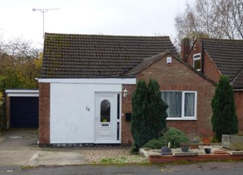 Thumbnail 3 bed detached bungalow for sale in Beaconsfield Avenue, Rugby