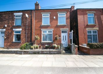 Thumbnail 4 bedroom terraced house for sale in Collingwood Street, Standish, Wigan