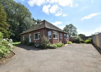 Thumbnail 3 bed detached house for sale in Quinton Lane, Woodford Halse, Daventry