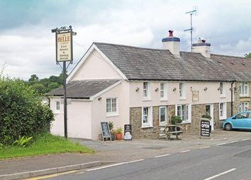 Thumbnail Pub/bar for sale in Llanybydder, Carmarthenshire