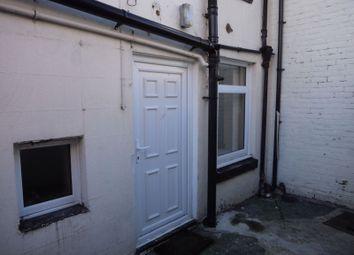 Thumbnail Property to rent in Church Street, Shildon