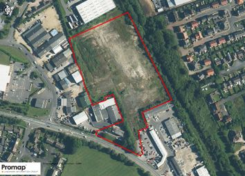 Thumbnail Land for sale in North Holme Road, Louth