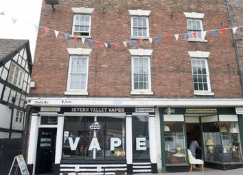 Thumbnail 2 bed flat for sale in 2A Bridge Street, Bridgnorth, Shropshire