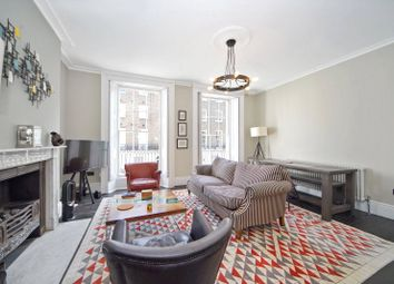 Thumbnail 3 bedroom end terrace house to rent in Balcombe Street, London