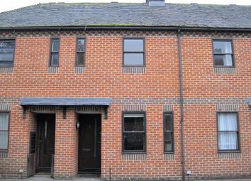 Thumbnail 1 bedroom terraced house to rent in Wood Street, Wallingford