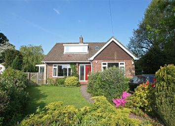 4 bed detached house for sale in Lisle Close, Lymington, Hampshire SO41
