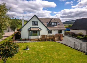 Thumbnail 5 bed detached house for sale in Sarasota, Kilmichael Glassary, Lochgilphead, Argyll