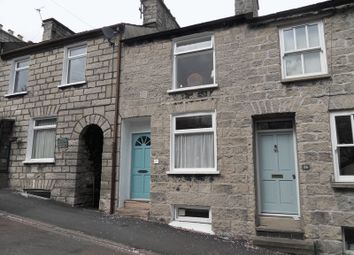 Thumbnail 2 bed terraced house for sale in Caroline Street, Kendal