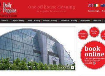 Thumbnail Commercial property for sale in Milton Keynes MK11, UK