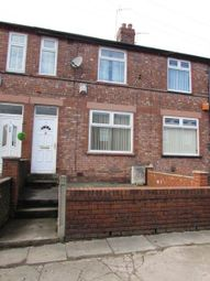 Thumbnail 2 bed terraced house to rent in Duke Street, Ashton In Makerfield, Wigan
