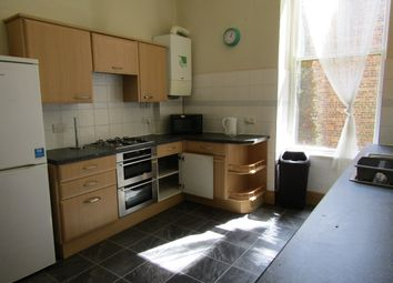 Thumbnail 4 bed flat to rent in Dumbarton Road 1/2, Partick, Glasgow, Glasgow