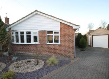 Thumbnail 2 bed bungalow for sale in Rosemoor Close, Hunmanby, Filey