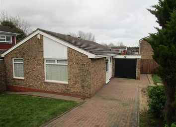Thumbnail 2 bed property to rent in Europa Avenue, West Bromwich