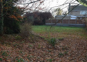 Thumbnail Land for sale in Wisbech Road, Thorney, Peterborough