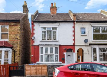 Thumbnail 1 bed flat for sale in Lancing Road, Croydon