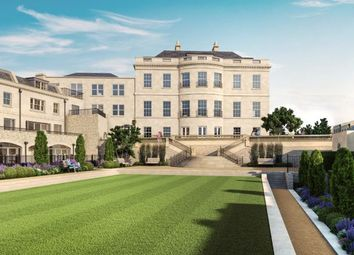 Thumbnail 4 bed flat for sale in Hope House, Lansdown Road, Bath