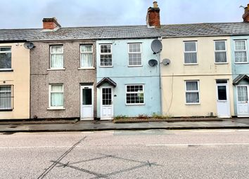 Thumbnail 2 bed terraced house to rent in Manchester Road, Swindon