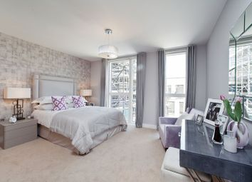 Thumbnail 4 bed terraced house to rent in Samuel Street, Haggerston Road