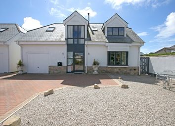 Mount Hawke, Truro TR4. 3 bed detached house