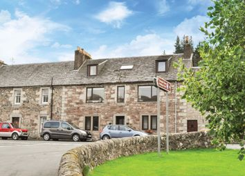 Thumbnail 3 bed flat for sale in Main Street, Fintry, Stirlingshire