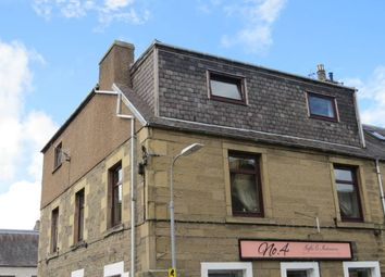 Thumbnail 4 bedroom flat for sale in 4 O'connell Street, Hawick