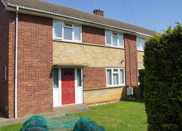 Thumbnail 3 bed semi-detached house to rent in St Johns Close, Peterborough