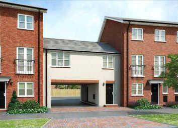 2 bed detached house for sale in Plot 5 Wiske Phase 4, Navigation Point, Cinder Lane, Castleford WF10