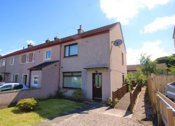 Thumbnail 2 bedroom end terrace house to rent in 82 Dell Road, Inverness