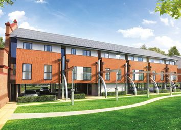 Thumbnail 1 bed flat for sale in Egerton Park, Norman Road, Altrincham