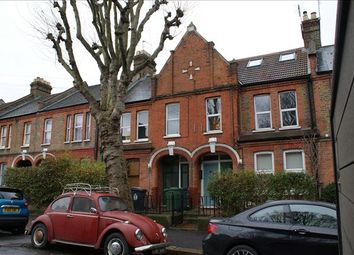 Thumbnail 2 bed flat to rent in 40 Chewton Road, Walthamstow, London